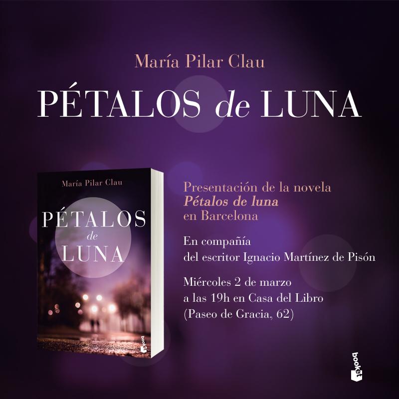 Petalos-barcelona