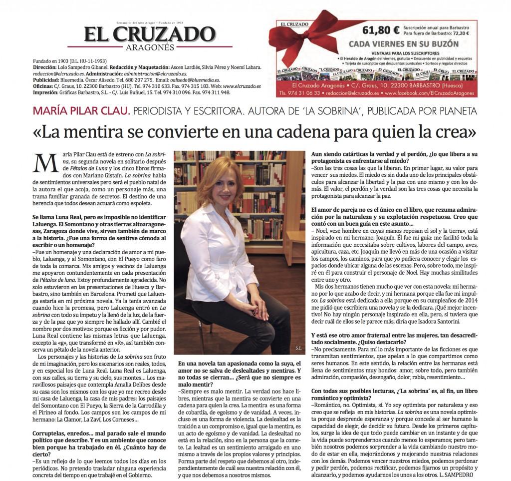 ElCruzado 2018-03-02