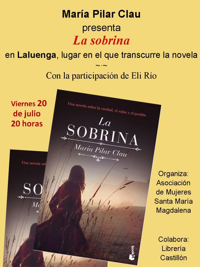 Sobrina-en-Laluenga